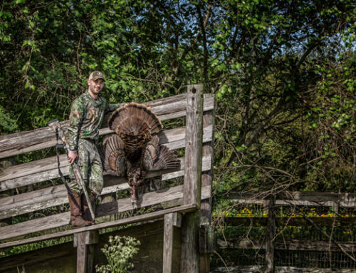 2017 Veterans Turkey Hunt