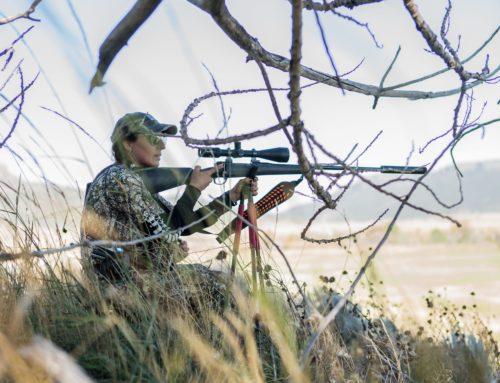She Hunts