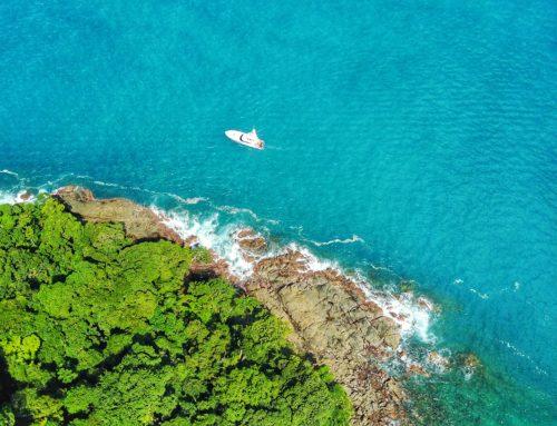 Piñas Bay, Panama